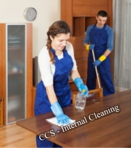 ccs home and office cleaning